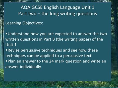 aqa gcse english language aqa gcse english language creative writing mark scheme nespap unescobkk org