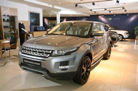 land rover malaysia land rover malaysia opens flagship facility