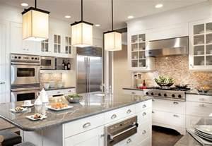 Transitional Kitchen Designs Transitional Kitchen Design Bilotta Ny