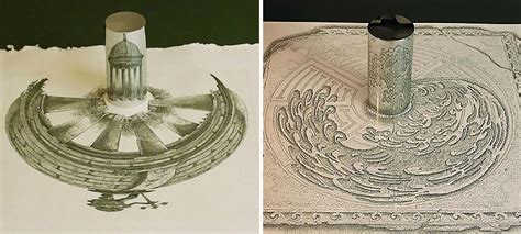 Easy 3d Drawing Software 23 stunning anamorphic artworks that can only be seen with