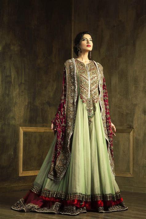 Designer Bridal Wear by Designer Ammar Shahid Wear Dresses Collection 2013