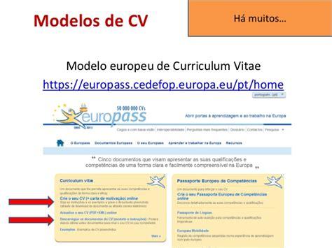 Modelo Curricular Wheeler Como Fazer Um Curriculum Vitae