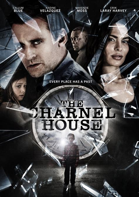 film unknown adalah the charnel house 2016 film