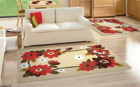 teppiche mit blumenmuster lassen sie sich inspirieren teppiche und teppichl 228 ufer