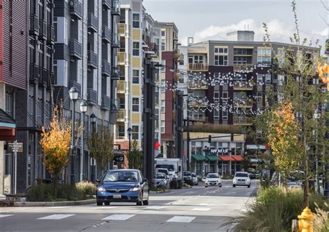 Of Redmond And redmond pops up at end of highway 520 the seattle times