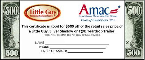 amac discounts amac coupon amac the association of