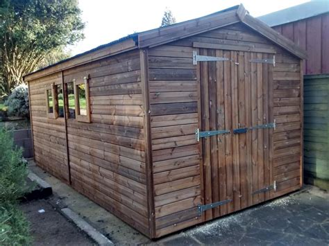 Best Price Sheds 10x8 Heavy Duty Sheds Free Fitting And Delivery Beastsheds