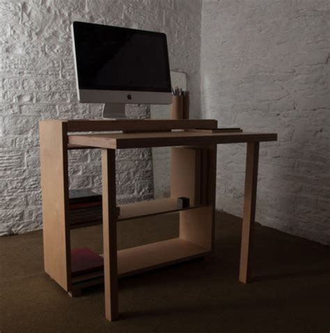 small side desk drop leaf desk small side table converts into work