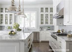 Designer White Kitchens Pictures White Kitchen Inspiration