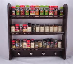 Large Spice Rack Wall Unavailable Listing On Etsy
