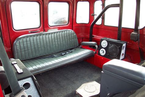 fj40 bench seat looking to put a rear bench seat in my 72 ih8mud forum