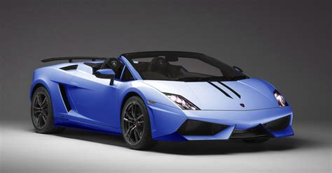 What Was The Lamborghini Car Blue Lamborghini Car Pictures Images 226 Cool Blue