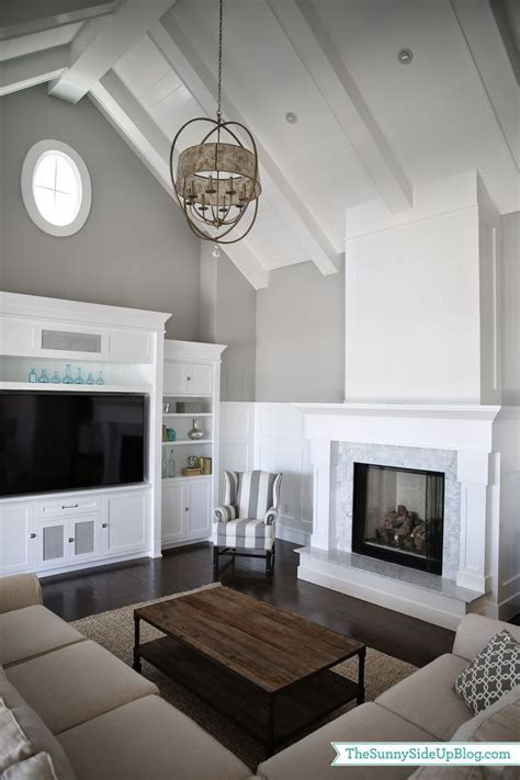 build a living room how to build a built in entertainment center with