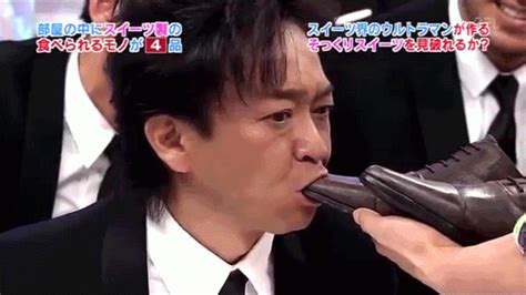 tk i find it so strange you have to see these japanese game shows to believe them