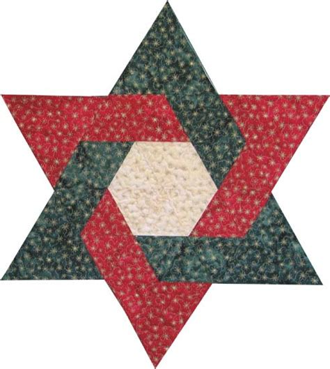 quilt pattern star of david christmas inspiration geta s quilting studio