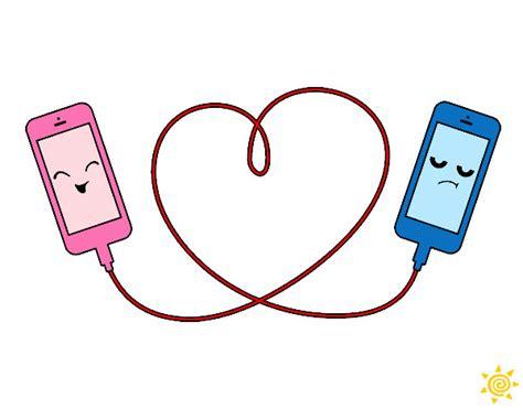 imagenes de san valentin amor a distancia dibujo de amor m 243 vil pintado por venezolana en dibujos net