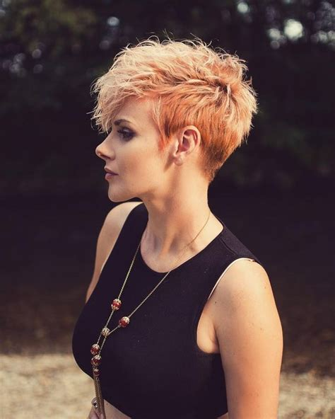 La moda en tu cabello: Nuevos cortes Pixie   Tendencias 2017
