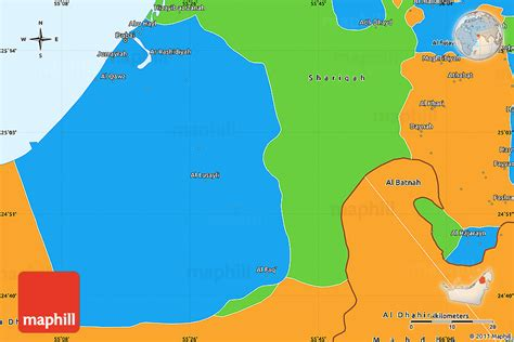 uae political map where is abu dhabi on political asia map browse info on
