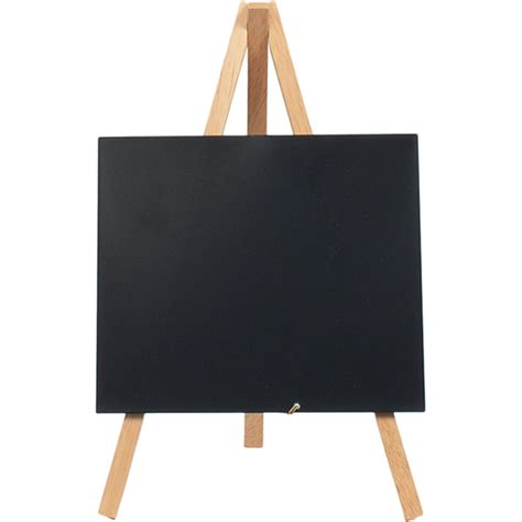 Table Top Easels Securit Table Top Boards Mini Chalkboard Easels American