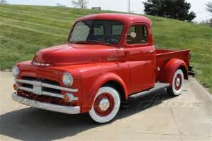 1952 Dodge Truck For Sale 1952 Dodge Greatest Collectibles