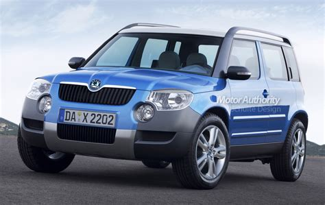 skoda yeti 1280x720 car wallpaper features wallpapers
