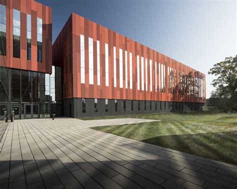 centrum intelligence community campus architect