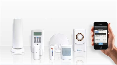 simplisafe wireless security systems wish list future