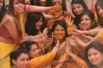 Wedding Haldi Quotes by Squad Photos At Your Haldi Witty Vows Witty Vows
