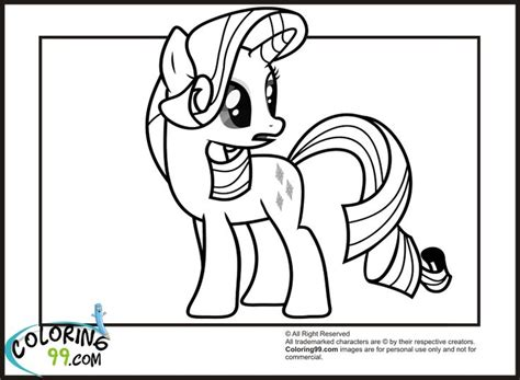 princess rarity coloring pages rarity my pony coloring pages rarity
