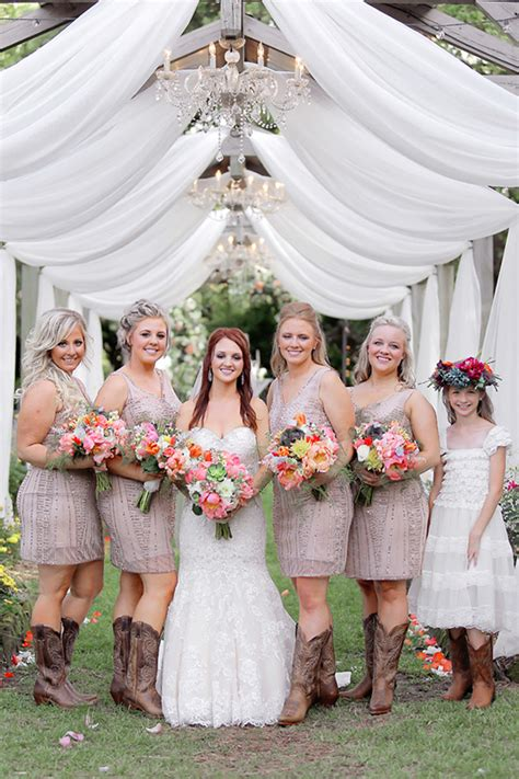 Country Wedding by Shabby Chic Country Wedding