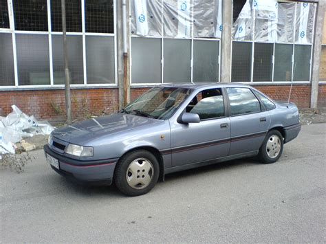 opel omega 1990 1990 opel omega photos informations articles