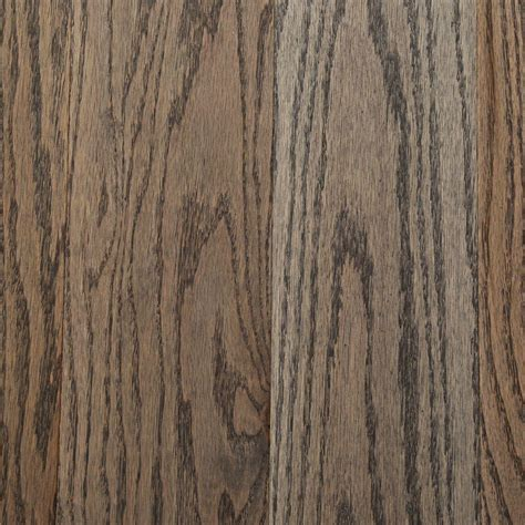 bruce american originals coastal gray oak 3 4 in thick x