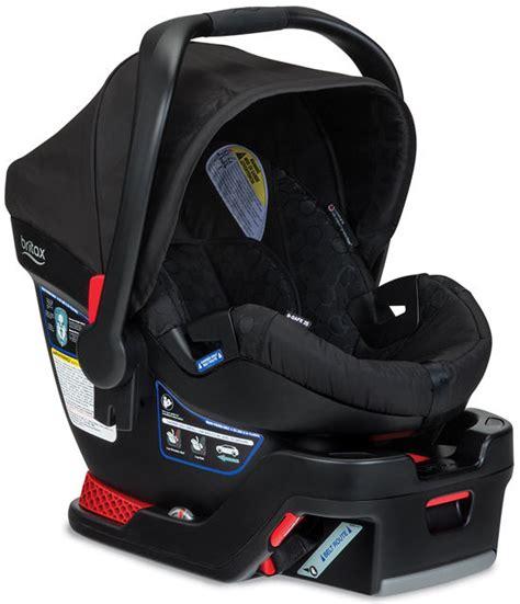 britax car seat registration britax child safety inc recalls certain b safe infant