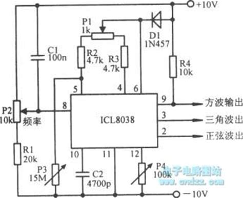transistor fet p80nf55 variable capacitor oscillator circuit 28 images variable time base oscillator circuit by