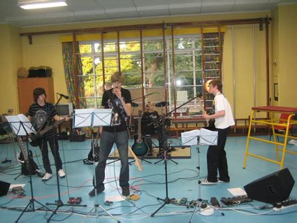 Band For Darfur by Brooklands Radio Live Lounge