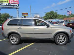 2004 Volvo Xc90 Reviews 2004 Volvo Xc90 Pictures Cargurus