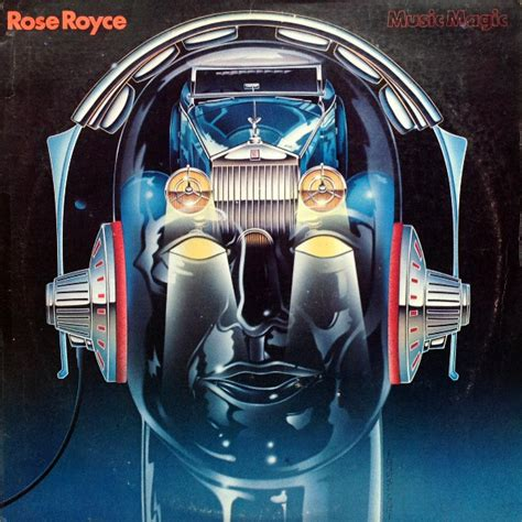 royces music house rose royce music magic vinyl lp album at discogs