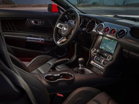 hoonigan mustang interior ford mustang price in india specifications photos