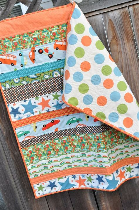 easy modern baby quilt patterns www imgkid the
