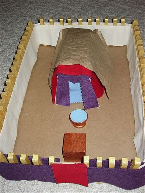 tabernacle craft for 1000 images about exodus on sunday school