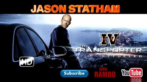 13 film jason statham full transporter 4 2015 official trailer 1 ᴴᴰ jason