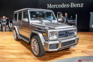 mercedes g65 amg priced in the u s gtspirit