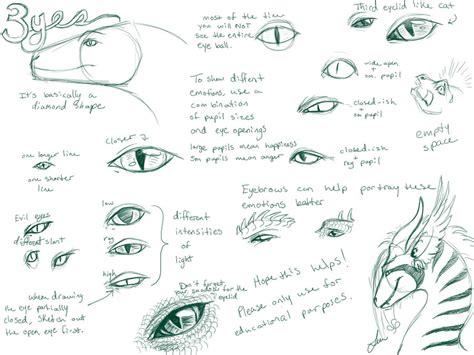 pattern drawing dragon dragon eye tutorial by nakaseart on deviantart