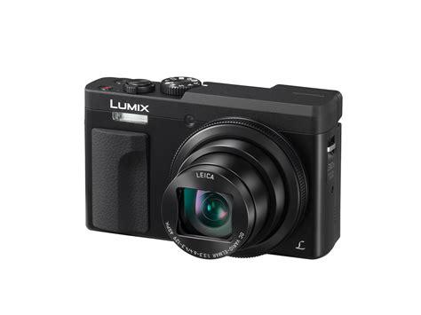 new panasonic 4k panasonic announces new lumix dc tz90 with 4k photo