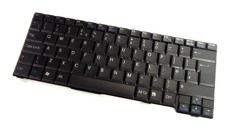 keyboard layout gb sony wlm 532cx vaio uk layout keyboard model snix2 gb ebay
