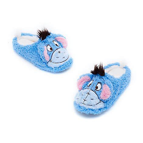 eeyore slipper boots eeyore s slippers