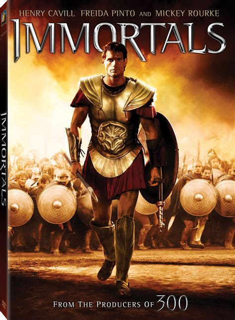 along with the gods release schedule immortals dvd release date march 6 2012