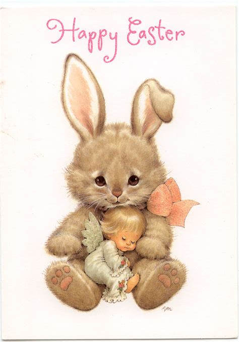 HAPPY EASTER GREETING CARD   Marges8's Blog