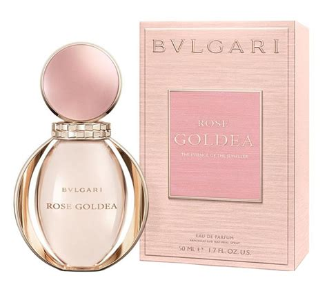 Parfum Bvlgari Goldea goldea bvlgari perfume a new fragrance for 2016