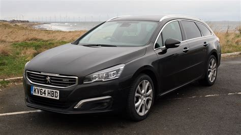 peugeot 508 sw 2015 peugeot 508 sw pictures information and specs